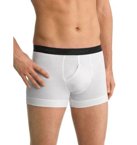 Jockey staycool Boxer Brief - 3 pack
