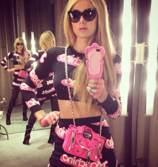 25% Off Moschino Bags & Accessories @ Shopbop