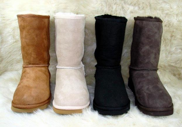 $50 Off $200 UGG Australia at Neiman Marcus