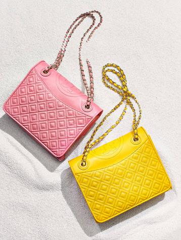 Up to 30% Off Tory Burch Handbags and Shoes @ Bloomingdales