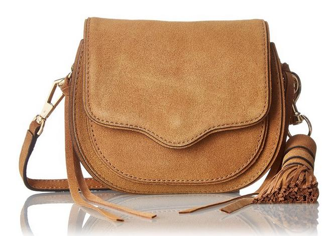 Rebecca Minkoff Mini Sydney Cross-Body Bag