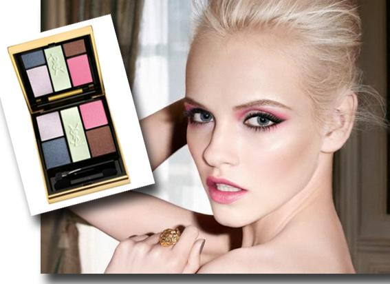Up to 36% Off YSL, Dior, Nars & More Mascara, Shadow & Eye Makeup On Sale @ Rue La La