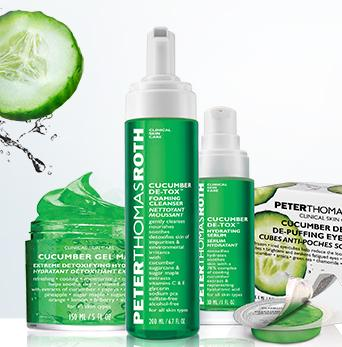 20% Off Sitewide @ Peter Thomas Roth