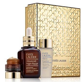 ESTEE LAUDER Advanced Night Repair Essentials Set @ Lord & Taylor