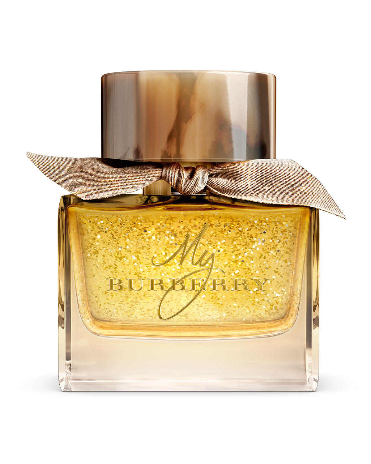 New Release Burberry launched New Limited Edition My Burberry Festive Eau de Parfum