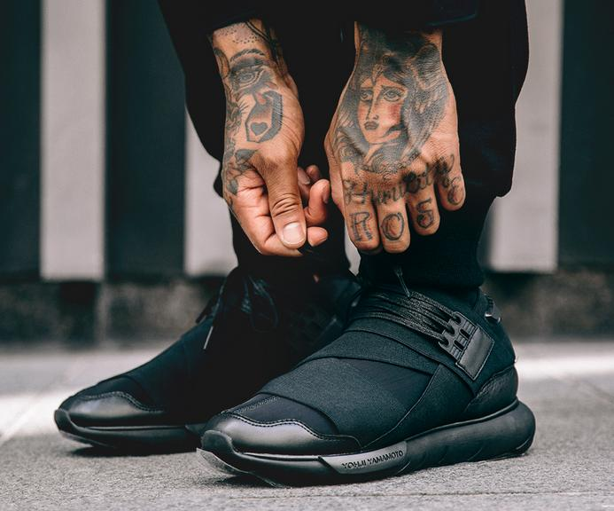 $50 Off $200 Y-3 Shoes @ Neiman Marcus