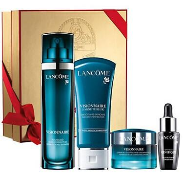 LANCÔME Four-Piece Visionnaire Set @ Lord Taylor