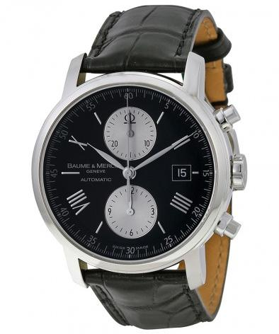 Baume and Mercier Classima Executives XL Men's Watch