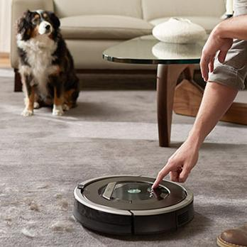 $499 iRobot Roomba 880 Vacuum Cleaning Robot