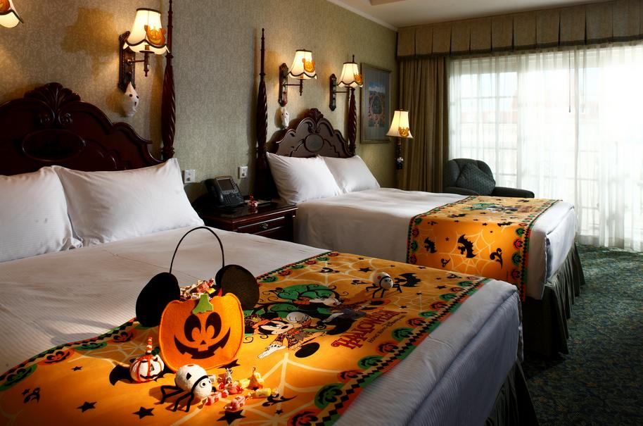 Up to 30% Off+ Extra 5% Off Haunted Halloween Deals on Select Hotels @ Hotels.com