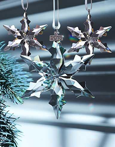 25% Off Swarovski Ornaments at Saks Fifth Avenue
