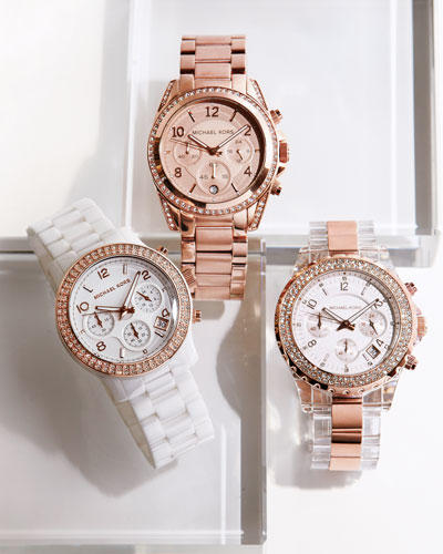 $50 Off $200 MICHAEL Kors Watches @ Neiman Marcus