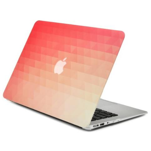 Lightning Deal! UNIK CASE Hard Case Cover for Macbook Pro 13