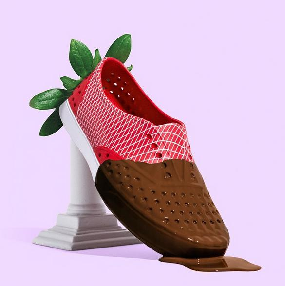 Up to 57% Off Native Shoes On Sale @ 6PM.com