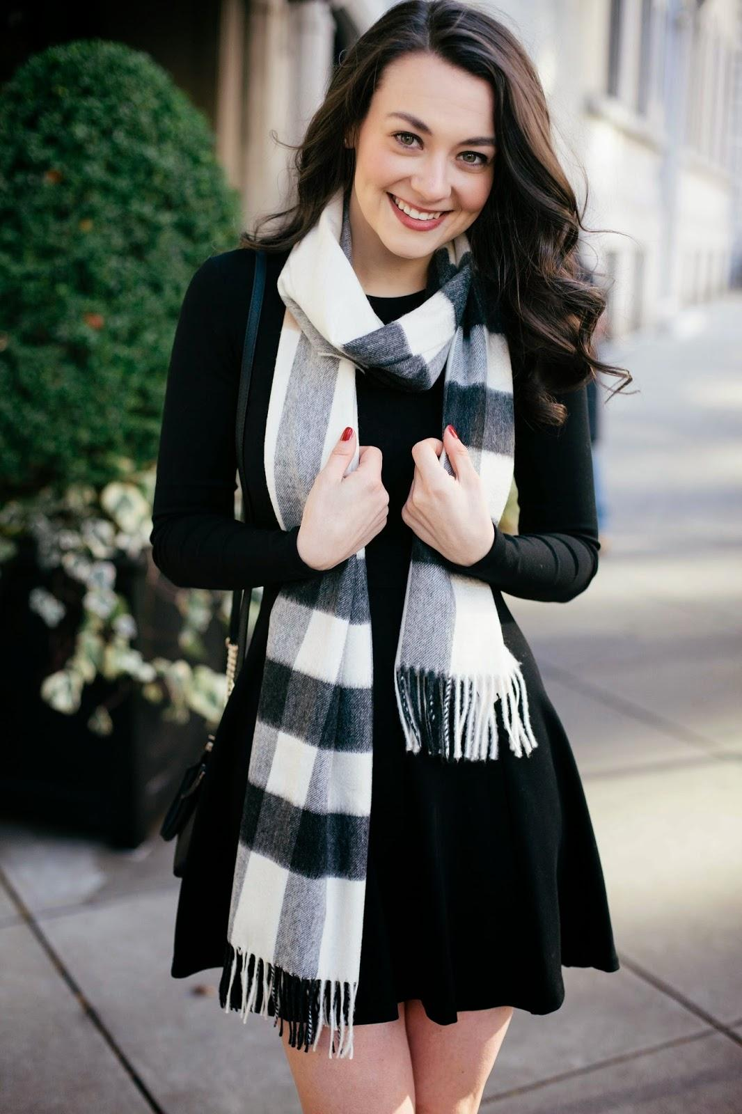 From $134.98 Burberry scarf sale @ Nordstrom