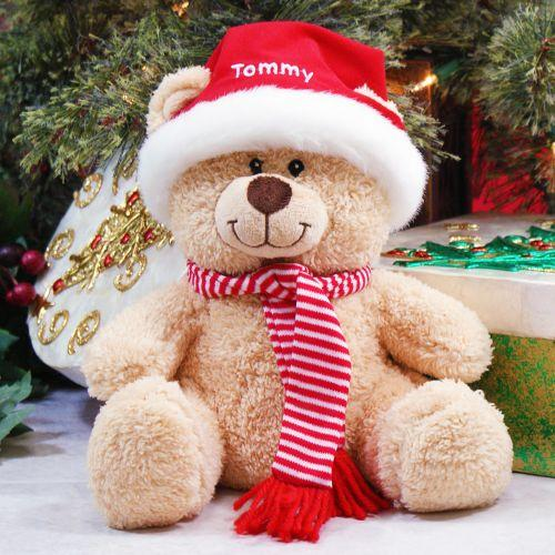 Holiday Bear at 800Bear