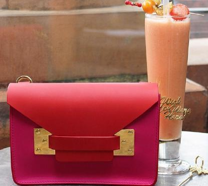 25% Off Sophie Hulme Bags on Sale @ Multiple stores