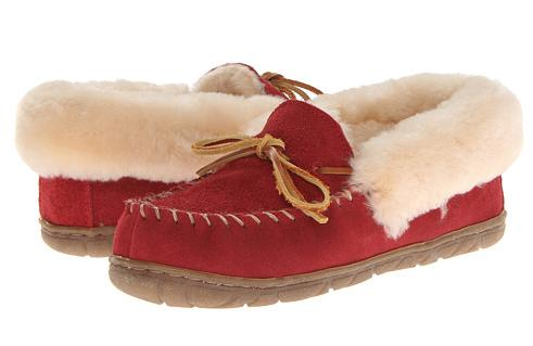 Up to 59% Off Old Friend  Slippers @ 6PM.com