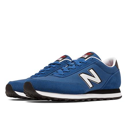 New Balance Men's Lifestyle ML501MON