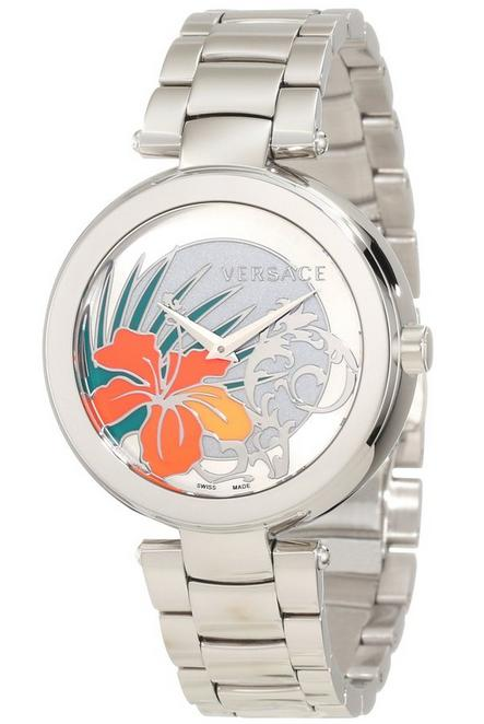 Versace Mystique Ladies Watch 19Q99D1HI-S099