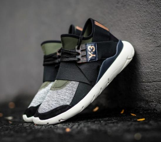 25% Off + Free Shipping Y-3 Sneakers and Apparel @ Shopbop