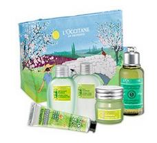 Up to 50% Off L'Occitane Private Sale