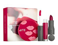Redeem your Points Free Bite Lip Lab Limited Edition Trio @ Sephora.com