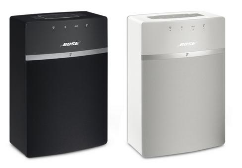 $199.95+Free ShippingBose SoundTouch® 10 Wireless Music System