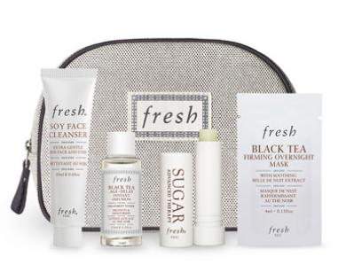 Free 5 Piece Gift Set with $100 Fresh Purchase @ Neiman Marcus