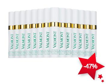 Valmont Time Master Intensive Program (Anti-Ageing Face Treatment) On Sale @