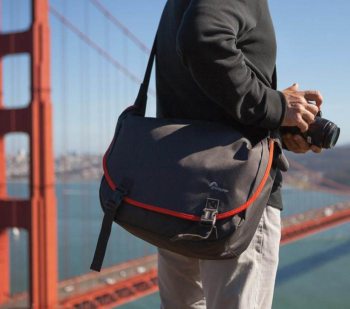 Up to 73% OFF! Great Deal of Lowepro/Tamrac Shoulder Bags @Adorama
