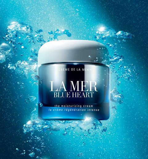 La Mer The Moisturizing Cream (Creme de la Mer) 3.4oz, 100ml On Sale @ COSME-DE.COM