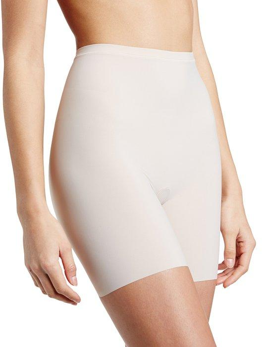 Maidenform  209 Sleek Smoothers Shorty Shapewear