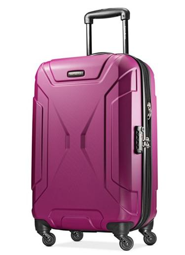 Samsonite Spin Tech 1.0 21