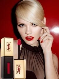 'Rouge Pur Couture - Vernis a Levres' Glossy Stain @ Nordstrom