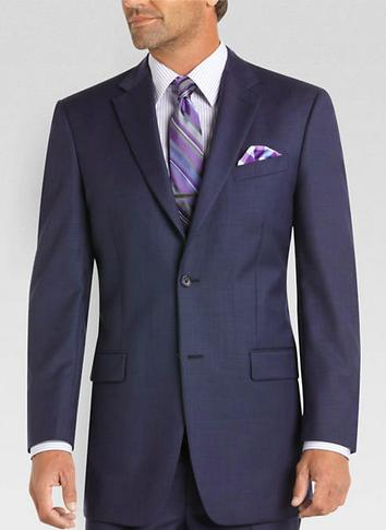 Extra 50% Off Men's Clearance Suits @ Men's Wearhouse