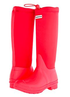 Hunter Original Tour Neoprene Boots