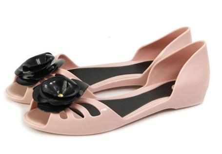 $49.99 Or Less Mel by Melissa, CK, Steve Madden Flats at 6PM