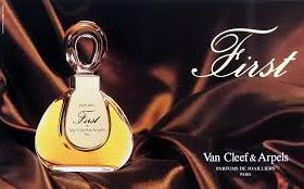 First By Van Cleef & Arpels For Women. Eau De Toilette Spray 3.3 Ounces