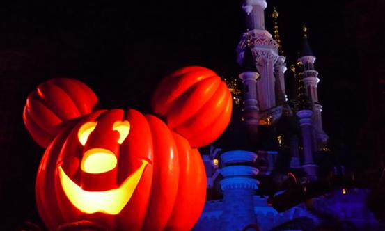 Up to 25% Off! Halloween Travel Package @ woqu.com