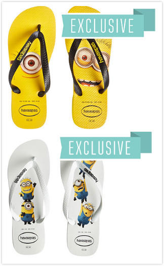 Up to 60% Off Havaianas Slippers On Sale @ 6PM.com