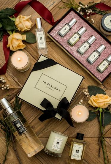 Free Blackberry & Bay Spray Cologne Sample with Any Purchase @ Jo Malone London