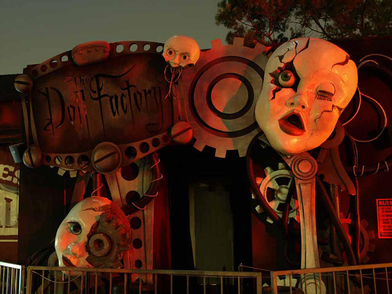 Dealmoon Exclusive! Up to $56 Off! Happy Halloween Special Travel Packages Sale @ Usitrip.com