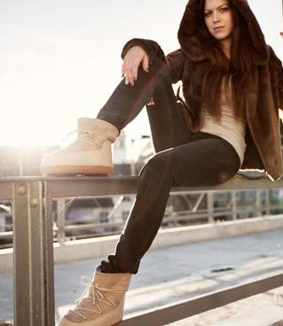 25% Off IKKII Boots @ Shopbop