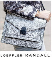 20% Off Friends and Family Sale @Loeffler Randall