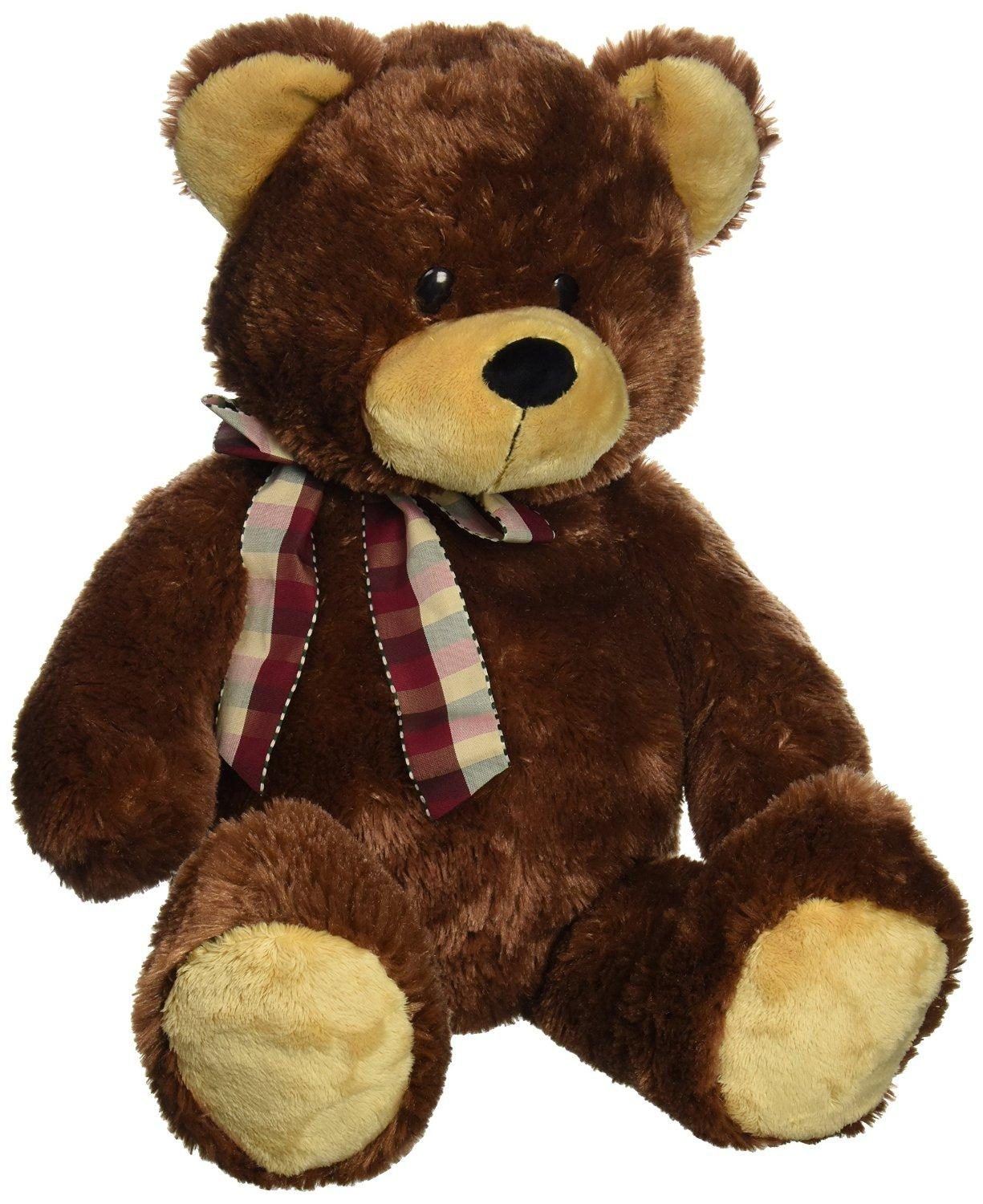 Gund TD Teddy Bear Stuffed Animal