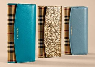 Up to 50% Off The Designer Wallet @ MYHABIT