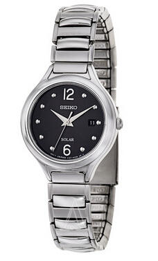Up to 73% Off Select Seiko Watches @ Ashford
