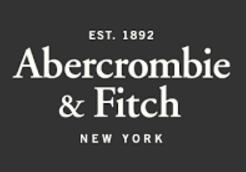 60% Off Fall Favorites @ Abercrombie & Fitch