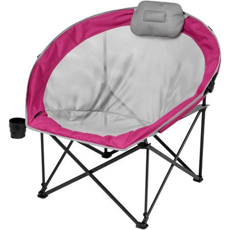 Ozark Trail XL Cozy Oversized Camping Chair